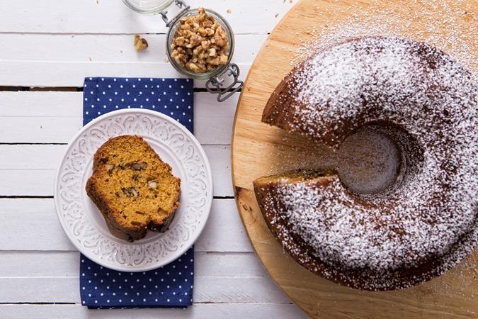 Διατροφή χωρίς γλουτένη: 3 συνταγές για νόστιμα γλυκά και 1 συνταγή για ψωμί - εικόνα 3