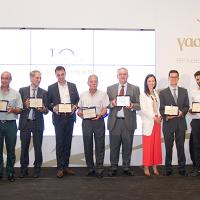 Διάκριση για τη «Μύλοι Aγίου Γεωργίου» στα Βραβεία Ποιότητας «ΓΑΣΤΡΟΝΟΜΟΣ» 2016